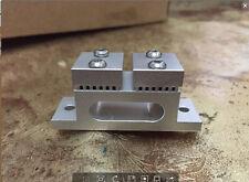 Reprap Mendel Prusa i3 All Metal Aluminum Alloy Y Axis Timing Belt Tensioner