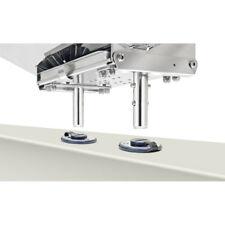 Magma Dual Flush Locking Deck Sockel Halterung HD Grill Dm Tisch [T10-526]
