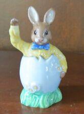 Royal Doulton Bunnykins Easter Greetings Figurine