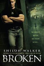 Broken (Berkley Sensation) ( Walker, Shiloh ) Used - Good