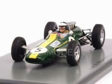 Lotus 33 Winner British GP 1965 Jim Clark 1:43 SPARK S7132