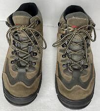ITASCA Brazil Men's Hiking Hiker Trail Boots Size 9.5