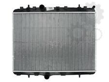 MANUAL RADIATOR WATER COOLING ENGINE RADIATOR DENSO DRM21055
