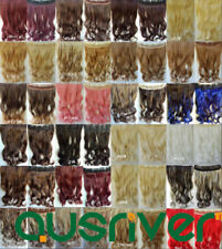 Curly Hair Synthetic Hair Extensions