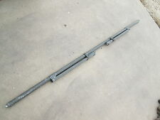 Used Cross-Support Pole or Purlin for Military Temper Tent, Tent Frame Part