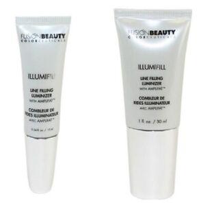 Fusion Beauty Illumifill Line Filling Luminizer  Amplifat - 2 Sizes Available