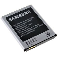 Batterie d Origine EB-L1G6LLUC Pour Galaxy S3 i9300 (2.100mAh)