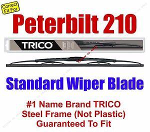 Wiper Blade Standard Grade - fit 2008-2015 Peterbilt 210 (Qty 1) - 30240