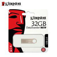 Kingston 32Go Stockage De Données DTSE9H Lecteurs flash USB 2.0 Clé