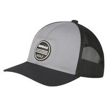 Adidas 3-Stripe Patch Adjustable Cap Grey Heather