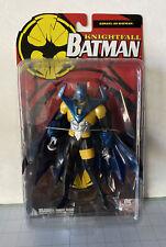 DC Direct Knightfall Azrael as Batman Figure - New In Box - Series 1