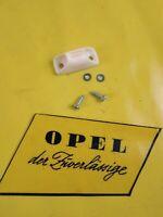 Opel Kapitän P 2,5 + PL 2,6 Halter Sonnenblende Blende
