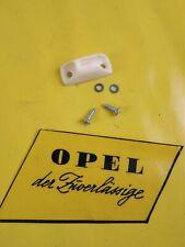 Opel Olympia Rekord P1 / P2 Halter Sonnenblende Blende