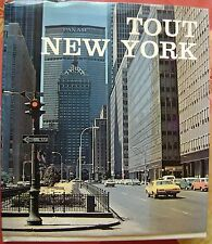 Tout new york - thomas page - Minerva/grund