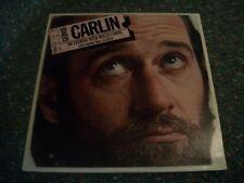 GEORGE CARLIN----AN EVENING WITH WALLY LONDO --- VINYL  ALBUM