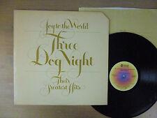 Three Dog Night – Joy To The World, LP, USA, 1974, ois, Vinyl: vg++