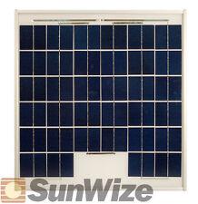 PRICED TO SELL -- Solar Module, 30 Watt, S30P