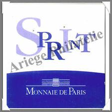 Monnaie de PARIS - TOUR de FRANCE - SPRINT - 1,5 Euro Argent