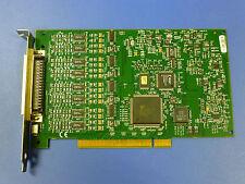 National Instruments PCI-4351 NI DAQ Card, Precision Temperature / Voltage Meter