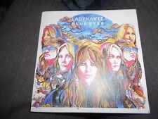 Ladyhawke – Blue Eyes One Track Promo CD