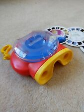 Fisher price View Master With Cinderella Disks