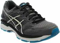 ASICS GT-2000 5  Casual Running Stability Shoes - Grey - Mens