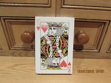 PLAYING CARDS SPILLEKORT LARGE MAGICIANS PACK