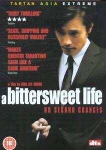 A Bittersweet Life DVD NEW dvd (TVD3598)