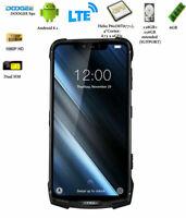 DOOGEE S90 128Gb+6GB Dual Sim NFC Waterproof Unlocked Factory Mobile Smartphone