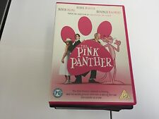 Steve Martin - THE PINK PANTHER  [Region 2 DVD]