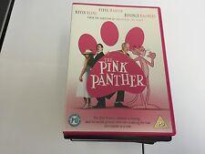 Steve Martin - THE PINK PANTHER  [Region 2 DVD]