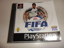 PlayStation 1  PSX  PS1  FIFA 2001 (2)