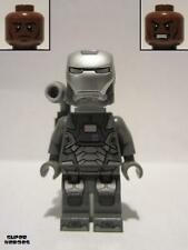 Lego Figure War Machine - sh066