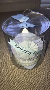 Mud Pie Prince Paper Crown First Birthday Hat Prop