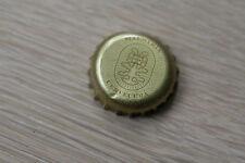 Kronkorken Bierdeckel crown cap Maestria Cervecera Kolumbien Club Colombia gold