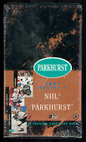 1991-92 Parkhurst Series One Hockey Factory Sealed Box - 36 Packs Per Box