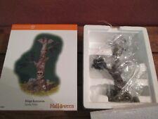 Dept 56 Village Accessories Spooky Totem Figurine #56.53063 Halloween