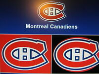 30 Montreal Canadiens  Cards NHL (LOT)