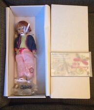 "13"" Vinyl Doll Berdine Creedy Red Hair DIEN From 10th Anniversary Set LE #4/300"