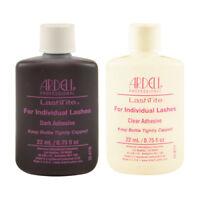 Ardell Lashtite Eyelash Adhesive Glue 0.75 oz Dark or Clear