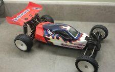 Schumacher Kf2 Se 1/10 Rc Buggy