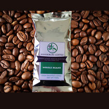 "MHAKBURI COFFEE ""OMKOI ESTATE"" 100 % Arabica Roasted from Thailand Whole Beans"