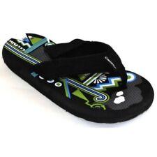 Calzado de niño chanclas negro color principal negro