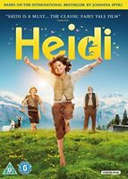 Heidi [DVD] [DVD][Region 2]