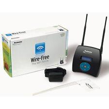 Perimeter Technologies Wireless WIFI 2.5 Acre Pet Fence PTPWF-100