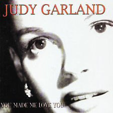 You Made Me Love You: 20 Classics by Judy Garland (CD, Aug-2003, Fabulous)