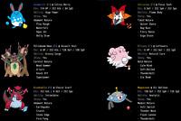 Single Team Top 2 From DLC Bundle 6 Pokemon Ultra Square Shiny 6iv Sword  Shield