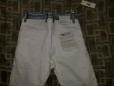 DIESEL Jeans NARROT Cropped 0840R Regular - Carrot Sz28