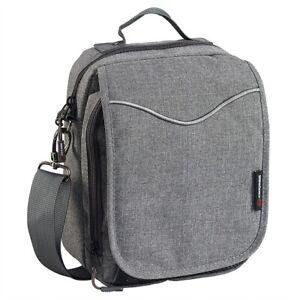 Caribee Global Organiser Travel Bag - Large - Blue