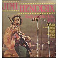 Jimi Hendrix LP Vinyl Early Psychedelic Vol 1 Ricordi Orl 8721 Horizon Neu